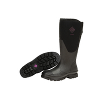 Muck Boots Womens Chore XF Boots (SWCXF-000)