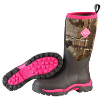 Muck Boots Womens Woody Boots (SWWPK-RAPG)
