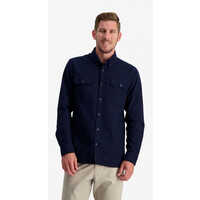 Swanndri Mens Rafters Road Work Shirt (SW204050M) Navy
