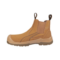 Puma Mens Tanami Safety Boots (630377) Wheat