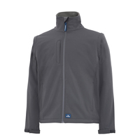 Rainbird Mens Landy Softhell Jacket (8596)