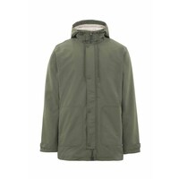 Rainbird Mens Alastor Coat (8620) Khaki [SD]