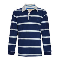 Thomas Cook Mens Gerald Stripe Rugby (T8W1501019)