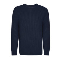 Thomas Cook Mens Fisherman Crew Neck Jumper (T8W1508093)  [SD]