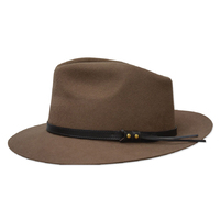 Thomas Cook Jagger Wool Felt Hat (TCP1916002)
