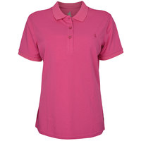 Thomas Cook Womens Bamboo S/S Polo (TCP2506045)