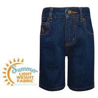 Thomas Cook Boys Ashley Denim Short (T8S3310090)