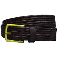Thomas Cook Stretch Leather Belt (TCP1935BEL) Brown