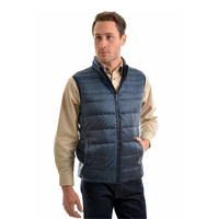 Thomas Cook Mens Oberon Light Weight Down Vest (T9W1609180) _W19 [SD]