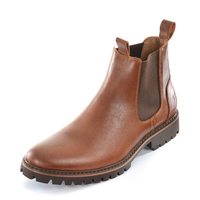 Thomas Cook Mens Jackson Dress Boots (TCP18194)