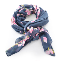 Thomas Cook Womens Voile Print Scarf (T9S2900SCF) _S19 [SD]