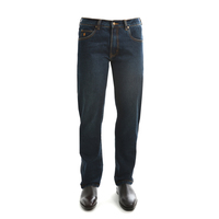 Thomas Cook Mens Lochie Tailored Leg Jeans (TCP1226064)