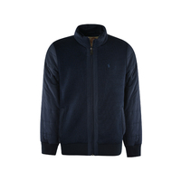 Thomas Cook Mens Landers Jacket (T1W1709045) Dark Navy