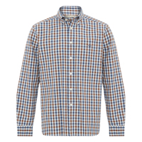 R.M. Williams Mens Collins Button Down Shirt (SH201) RMW18