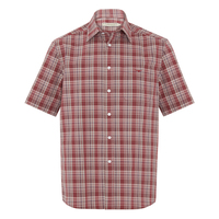 R.M. Williams Mens Hervey Shirt (SH211) RMW18