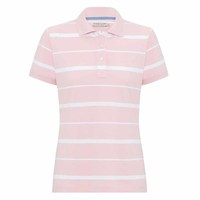 R.M. WIlliams Womens Rosedale Stripe Polo (KP810QSXD01) _S18