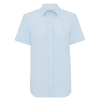 R.M. Williams Womens Nicole S/S Shirt (SH810COS801)_S18 [SD]