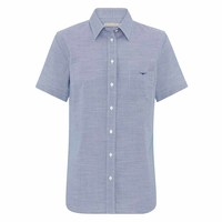 R.M. WIlliams Womens Short Sleeve Olivia (SH811COS801) _S18 [SD]