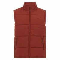 R.M. Williams Mens Patterson Creek Vest (JV23201 ) _W19