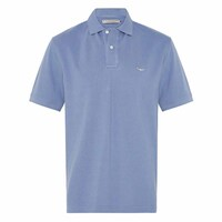 R.M. Williams Mens Rod Polo Mid Stripe (KP210 ) _S19