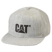 CAT Sheridan Flat Bill Cap (1120105)