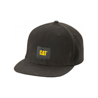 CAT Full Metal Cap (1120151)