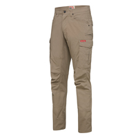 Hard Yakka Mens 3056 Stretch Ripstop Cargo Pants (Y02255)