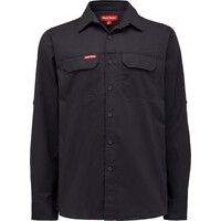 Hard Yakka Mens Ripstop L/S Flex Shirt (Y04305)