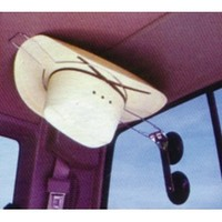 Kwik Stick Suction Cap Hat Saver (HAT5760)