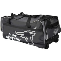P/WESTERN AUSTIN GEAR BAG BLACK P6Y1901GBG.500