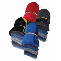 CAT Beanie & Sock Bundle Pack (1490006) Assorted