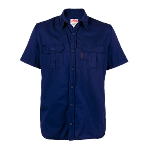 Jonsson Mens Legendary S/S Shirt (LKSHTS) [SD]
