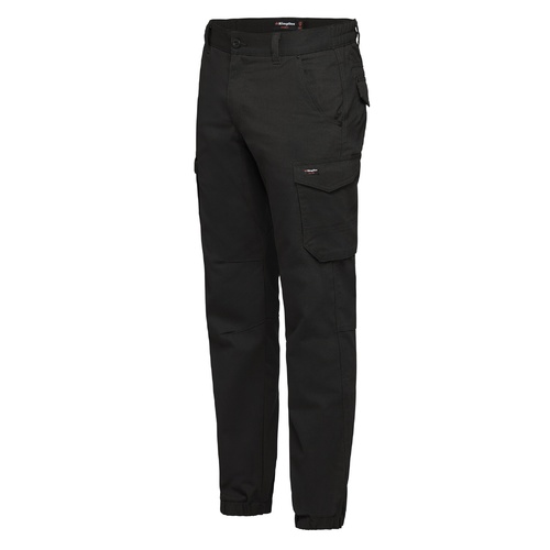 KingGee Tradies Hem Elastic Pants (K69865)