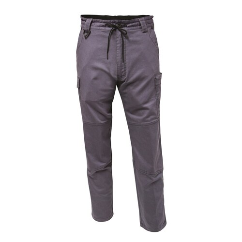Mack Mens Alloy Stretch Cargo Pants (MKALP0001)